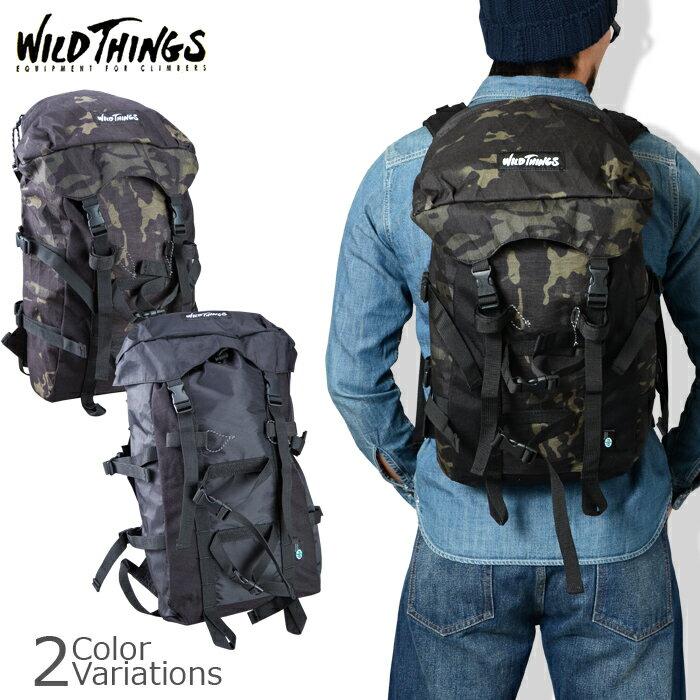 ワイルドシングス フラップパック X-PACK WT-380-0071