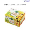 ショッピングとうもろこし 【送料無料】とうもろこしヒゲ茶1.5g×40包×3箱 センピョ ノンカフェイン 美容 健康飲料 韓国茶 韓国食品