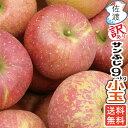 【送料無料】【訳あり】佐渡産りんご『サンふじ』 9kg 小玉...