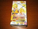 1BOX(15パック)『ドラゴンボール 超カードゲーム6』スーパーカード