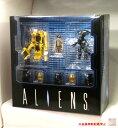 メディコム・トイ『Aliens エイリアン2 Kubrick Aliens Power Loader Box セット』キューブリック新品未開封