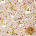 リバティプリント タナローン601(Goosey Gladrags グーシー・グラッドラッグズ)ピンク【3637285】