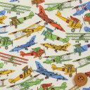 リバティプリント タナローン生地(Tom 039 s Jet トムズ ジェット)キャロットオレンジ【サンドウオリジナルカラー/3631176】