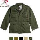 ROTHCO VINTAGE M-65 FIELD JACKETS (ロスコ ビンテージ M-65 フィールドジャケット)8603他(5色)