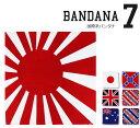 バンダナ ユニオン ジャック ターバン スカーフ アメリカ