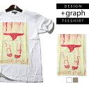 ★メール便送料無料★+graph デザインTシャツ SEXGIRL PANTY 2カラー【デザインTシャツ ストリートTシャツ メンズTシャツ レディース Mサ...