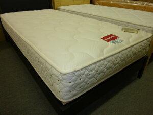フランスベッド スプリング マットレス セミダブルサイズ マルチラスコイルバネ