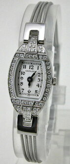 HAMILTON Lady Hamilton replica diamonds Ref.H31151183 genuine