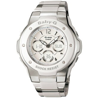 Baby G watch G-ms MSG-300C-7B1JF ladies