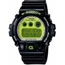 GショックCrazy Colors【G-SHOCK】Gショック Crazy Color DW-6900CS-1JF