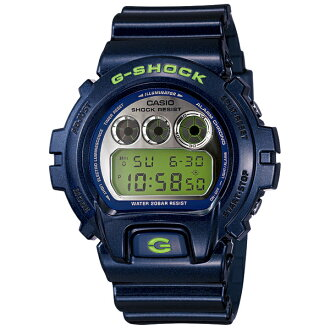 "G shock Casio ""Metallic Colors (metallic colors) DW-6900SB-2JF"