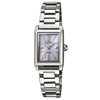 Casio scene solar SHE-4503SBD-6AJF Lady's watch