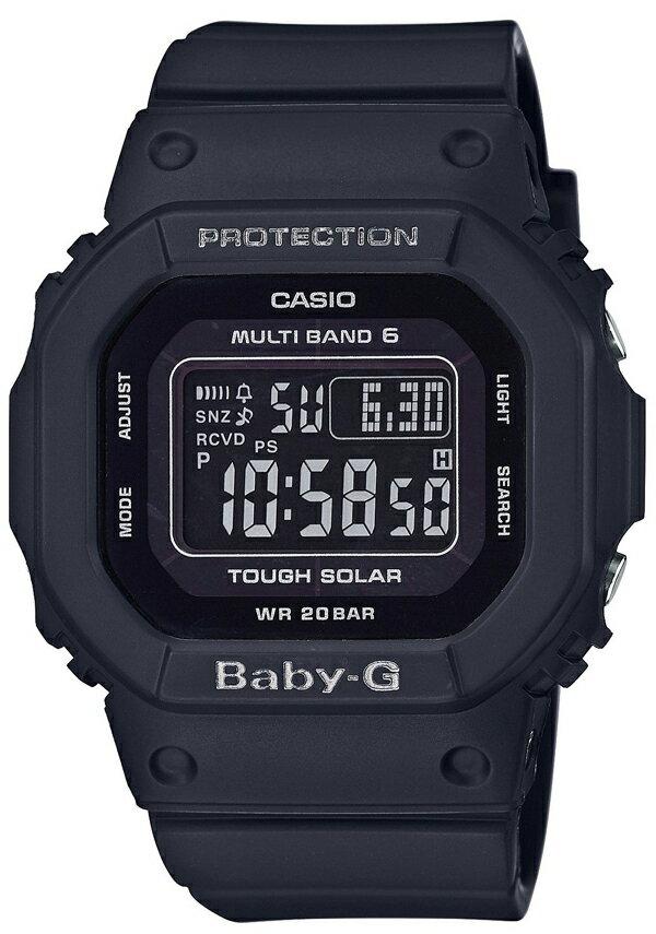 BABY-G ベビージー腕時計 ソーラー電波 BGD-5000MD-1JF 国内正規品 レディース BABY-G ベビージー 腕時計 ソーラー電波 BGD-5000MD-1JF 国内正規品 レディース
