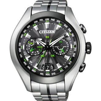 CITIZEN citizen ProMaster SKY eco-drive satellite wave-air CC1054-56E mens watches