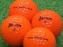 【Aランク】【ロゴなし】スリクソン AD333 2011年モデル パッションオレンジ 30個セット 【あす楽】【ロストボール】【中古】