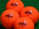 【Aランク】【ロゴなし】Newing(ニューイング) ビビッドニューイング ビビッドオレンジ 1個 【あす楽】【ロストボール】【中古】