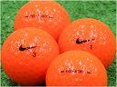 【Aランク】【ロゴなし】NIKE(ナイキ) PD◆SOFT オレンジ 2015年モデル 1個 【あす楽】【ロストボール】【中古】