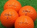 【Aランク】【ロゴなし】Titleist(タイトリスト) VELOCITY オレンジ 2014年モデル 1個 【あす楽】【ロストボール】【中古】
