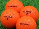 【Aランク】【ロゴなし】ツアーステージ EXTRA DISTANCE オレンジ 2014年モデル 1個 【あす楽】【ロストボール】【中古】