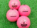 【ABランク】【ロゴあり】ニューイング SUPER MILD ピンク 1個 【あす楽】【ロストボール】【中古】