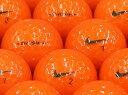 【ABランク】【ロゴなし】NIKE(ナイキ) CRUSH クラッシュオレンジ 1個 【あす楽】【ロストボール】【中古】