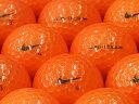 【ABランク】【ロゴなし】NIKE(ナイキ) PD・LONG アスレチックオレンジ 2011年モデル 1個 【あす楽】【ロストボール】【中古】