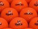 【ABランク】【ロゴなし】レイグランデ POWER DRIVE オレンジ 1個 【あす楽】【ロストボール】【中古】