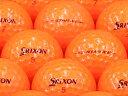 【ABランク】【ロゴあり】スリクソン Z-STAR XV 2013年モデル プレミアムパッションオレンジ 1個 【あす楽】【ロストボール】【中古】