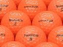 【ABランク】【ロゴなし】ツアーステージ X-jD スーパーオレンジ 1個 【あす楽】【ロストボール】【中古】