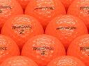 【ABランク】【ロゴなし】ツアーステージ S100 スーパーオレンジ 1個 【あす楽】【ロストボール】【中古】