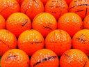 【AB落書き】ミズノ JPX NEXDRIVE 2015年モデル オレンジ 1個 【あす楽】【ロストボール】【中古】