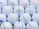 【AB落書き】BRIDGESTONE GOLF PHYZ 2015年モデル ホワイト・パールホワイト混合 1個 【あす楽】【ロストボール】【中古】