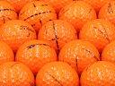 【AB落書き】Titleist(タイトリスト) VELOCITY オレンジ 2014年モデル 1個 【あす楽】【ロストボール】【中古】