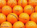 【AB落書き】タイトリスト VELOCITY 2016年モデル オレンジ 1個 【あす楽】【ロストボール】【中古】