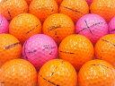 【AB落書き】タイトリスト VELOCITY 2018年モデル カラーボール混合 1個【あす楽】【ロストボール】【中古】