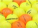 【Bランク】Titleist(タイトリスト) VG3 カラーボール混合 2012年モデル 1個 【あす楽】【ロストボール】【中古】