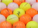 【Bランク】ゼクシオ XD-AERO カラーボール混合 1個 【あす楽】【ロストボール】【中古】