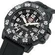【LUMINOX】ルミノックスネイビーシールズ 腕時計 3051/ブラック【新品・未使用】