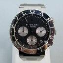 ブルガリならではの逸品の腕時計です