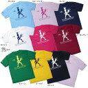 バルデマッチ メンズTシャツ Yippee (BM-JM1510)