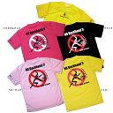 バルデマッチ メンズTシャツ No Backhand (BM-JM1513)