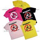 バルデマッチ レディースTシャツ No Backhand (BM-JW1523)