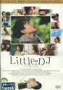 Little DJ 小さな恋の物語 /神木隆之介【中古】【邦画】中古DVD