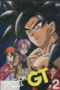 DRAGON BALL GT ドラゴンボールGT #2【中古】【アニメ】中古DVD