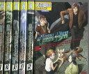 クリスタルブレイズ【全6巻セット】【中古】全巻【アニメ】中古DVD