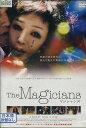 マジシャンズ //チョン・ウンイン 【字幕のみ】【中古】【洋画】中古DVD