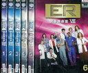 ER 緊急救命室 シーズン8【全6巻セット】【字幕・吹替え】【中古】