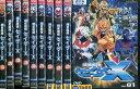超星艦隊セイザーX 【全10巻セット】【中古】全巻