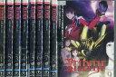 ライディーン REIDEEN【全9巻セット】【中古】全巻【アニメ】中古DVD【ラッキーシール対応】