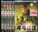 THE 4400 シーズン4 【全6巻セット】【字幕・吹替え】【中古】全巻